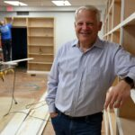 Former congressmanset to start a new life chapter with opening of Oyster Bay bookstore 14