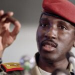 Who Killed Thomas Sankara? Trial Opens, 34 Years After His Death. 7