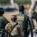 Border reportedly 'wide open' after states pull National Guard troops 7