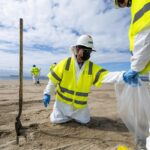 Southern California beach set to reopen after oil spill 5