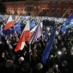 Polish Prime Minister Calls 'Polexit' Fake News Day After Massive Protests 6