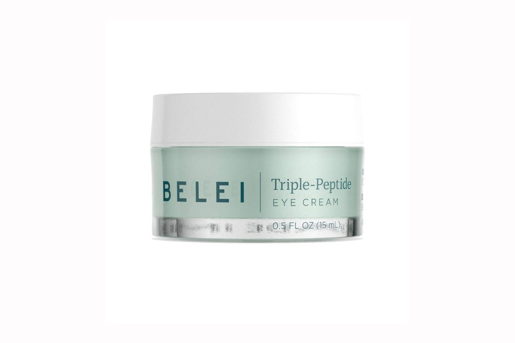 The three best Belei skincare products on Amazon: eye cream, mask and more 1