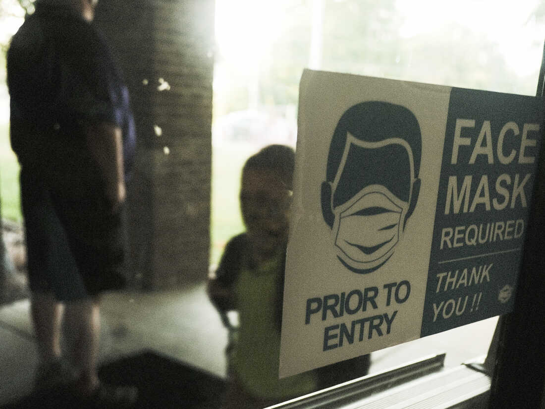 A Wisconsin brewery is helping parents sue school districts that don't require masks 1