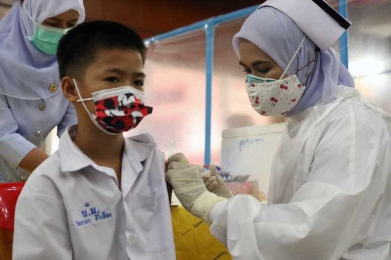 Thailand to Drop Quarantine Restriction for Fully Vaccinated Travelers from U.S. 1
